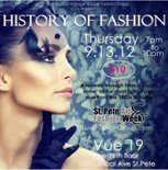 History of Fashion- Runway Show Through Time | Facebook | Fashion Deals Now | Scoop.it