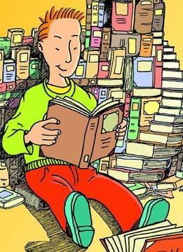 ZGUIOTTO: Paixão pela leitura | Português | Scoop.it