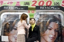 Revlon to exit China | Business | Scoop.it