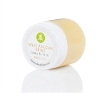 West African Beige Shea Butter | East African shea butter | Scoop.it