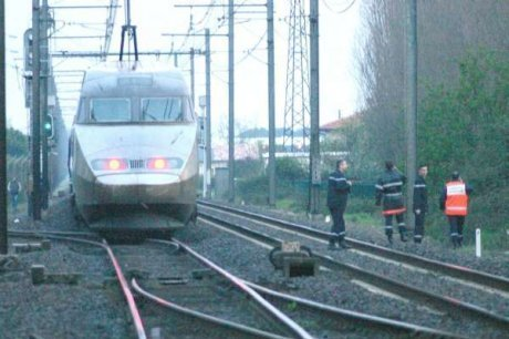 SNCF : circulation des trains perturbée entre Bordeaux et Toulouse | Toulouse La Ville Rose | Scoop.it