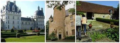 Le programme des Journées du patrimoine dans l'Indre | région Centre et Tourisme | Scoop.it