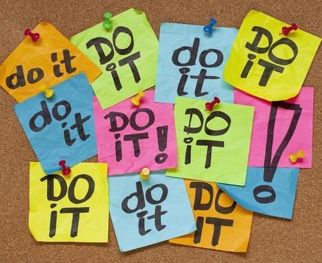 21 trucos para dejar de procrastinar | Personal and Professional Coaching and Consulting | Scoop.it