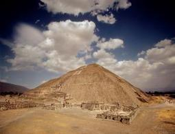 Huge Mexican pyramid could collapse like a sandcastle - tech - 05 March 2014 - New Scientist | Maya Archaeology | Scoop.it