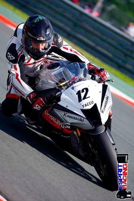 FSBK Ledenon, Up Racing dans la fournaise ! (Championnat de France SuperBike - Ledenon) | Auto , mécaniques et sport automobiles | Scoop.it