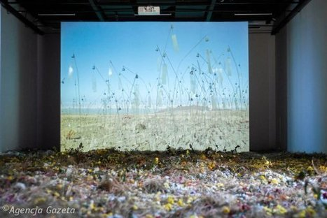 Christian Boltanski: In the Blink of an Eye | Art Installations, Sculpture, Contemporary Art | Scoop.it