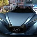 3D Printed Car With Fully Customizable Exterior | futuristic look | Daily Magazine | Scoop.it