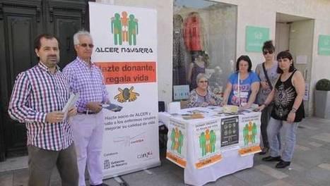 La unidad de diálisis de Tudela, saturada de pacientes - Noticias de Navarra | Tudelano.com | Scoop.it