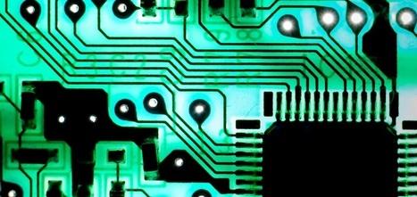 RSLN | Objets connectés par milliards : quelles conséquences sur l'environnement ? | Présent & Futur, Social, Geek et Numérique | Scoop.it