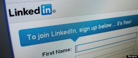 LinkedIn choisit de censurer les messages sur Tiananmen   Mnemosia: Graphics, Web, Social Media   Scoop.it