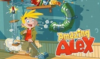 Amazing Alex - on Android from the makers of Angry Birds | Android for Education | Scoop.it
