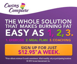 Curves – Free Consultation! | Life's A Bargain | Scoop.it