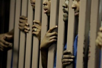 50 Percent Of Black Men Arrested By Age 23? Not So Fast | SocialAction2015 | Scoop.it