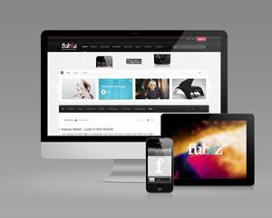 Fubiz™ | Social TV for Tracks | Scoop.it