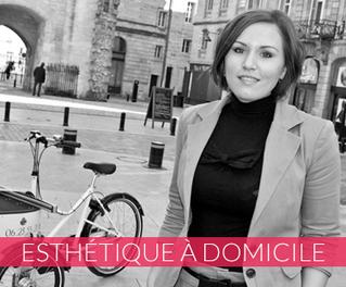 Beauty Bike, esthéticienne et maquilleuse à domicile sur Bordeaux et CUB. | Autour du vélo | Scoop.it