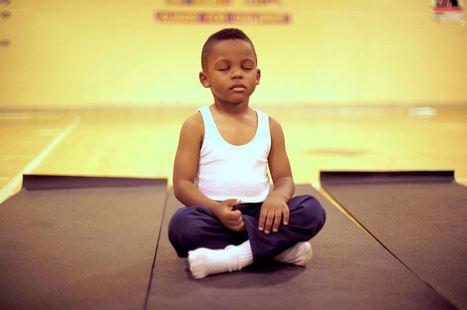 L'attention, ça marche ! (méditation à l'école) - Kaizen magazine | Nouveaux paradigmes | Scoop.it