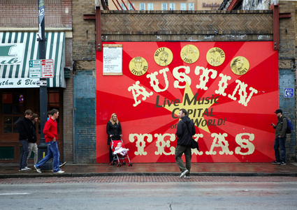 SXSW: Four Significant Themes for Brands | Social Media Today | Through the Grapevine | Scoop.it