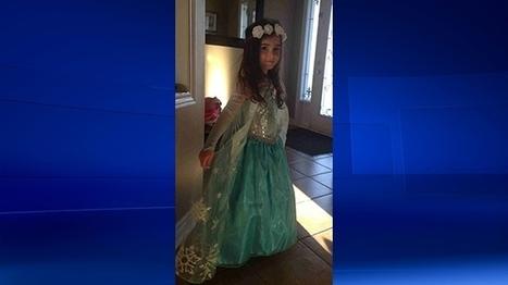 Disney merchandise shortage fuelling 'Frozen' frenzy among parents - CTV News | Disney Frozen Clothes | Scoop.it