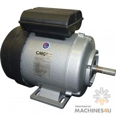 Cmg HARE & FORBES-CWC3703C Electric Motor 1HP 1410rp | Buy or Sell Machinery Online | Scoop.it