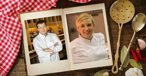 Inviter à dîner sans se ruiner, les conseils des chefs étoilés | Gastronomie Française 2.0 | Scoop.it