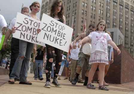 TVA bans 'zombies' as it weighs decision to complete long-shuttered nuclear plant | Nuclear News | What The Physics? | Scoop.it