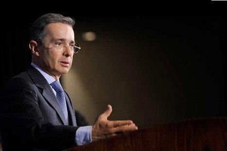 Amenazados magistrados que pidieron investigar a Uribe por paramilitarismo | Actualidad de Colombia | Scoop.it