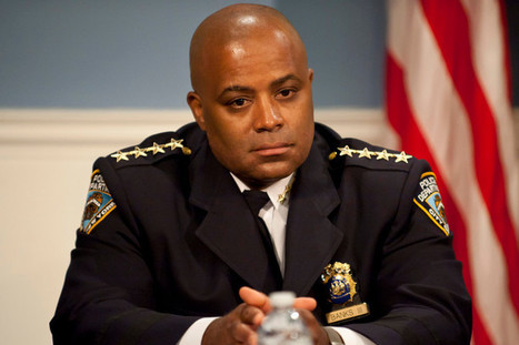 NYPD Chief of Department  skips out on 9/11 ceremony   Criminology   Scoop.it