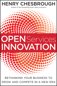 Why Open Services Are The Future of Innovation | Fast Company | Richard Kastelein on Second Screen, Social TV, Connected TV, Transmedia and Future of TV | Scoop.it