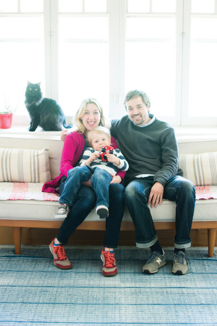 At Home with Ted and Liz Heeren - 605 Magazine | Art and Events Sioux Falls | Scoop.it