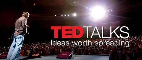 5 características del lenguaje no verbal de las TED talks virales | Presentable.es - Presentaciones eficaces, Presentaciones creativas | El rincón de mferna | Scoop.it
