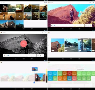 Xataka Android - Google+ Fotos para Android, todo sobre la galería, copia de seguridad y efectos automáticos | Soy un Androide | Scoop.it