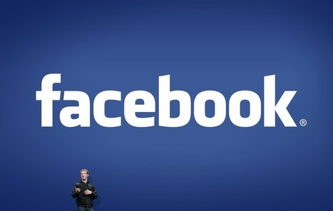 Facebook on IPO [INFOGRAPHIC] | ICT in Education | Scoop.it
