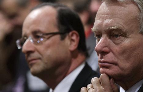 Législative partielle dans l'Oise : le gouvernement sanctionné? - leJDD.fr   Joël Gombin   Scoop.it
