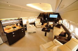 Airbus to display two corporate jets at MEBA show | FlightControl | Scoop.it