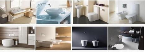 Bathroom Vanities And Cabinets | Bathrooms Accessories | Scoop.it