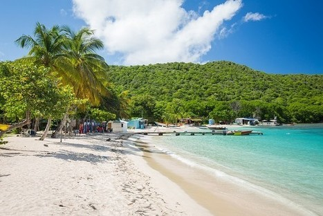 St Vincent and The Grenadines, The Breadfruit Isle | Bequia - All the Best! | Scoop.it