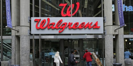 How Americans Scared Walgreens Out Of A $4 Billion Tax Dodge | Activism and Organizing | Scoop.it