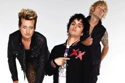 Green Day's Mike Dirnt Addresses State of Band One Year After Billy Joe ... - Loudwire | music | Scoop.it