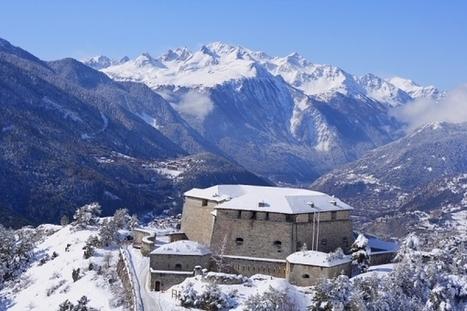 Dormir dans un fort en Haute-Maurienne | Hébergements Insolites ... | Aussois | Scoop.it