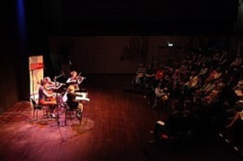3rd The Hague Young Masters XXI composition contest now open for application!   Muzibao   Scoop.it