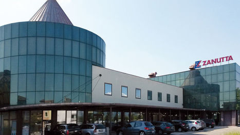 Nuovi standard di qualità per le aziende, Zanutta spa prima certificata in Italia   zigzagando   Scoop.it