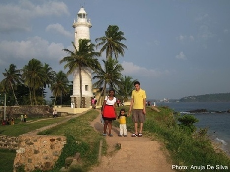 The Best Things to Do in Sri Lanka With a Toddler - FamiliesGo! | Sri Lanka Beaches | Scoop.it