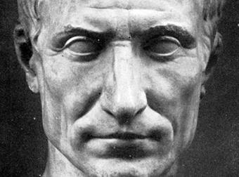 La verdadera historia sobre la cesárea de Julio César | Mundo Clásico | Scoop.it