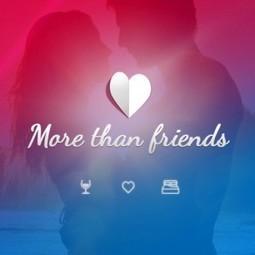 More Than Friends | App Development | Scoop.it