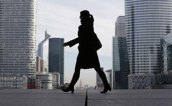 La femme cadre est encore trop rare | Entretiens Professionnels | Scoop.it