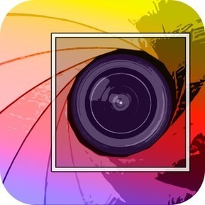 InstaSize Profession Style Photo ( Pixels ) ISSPS-HFP | iOS Apps & Database Solutions | Scoop.it