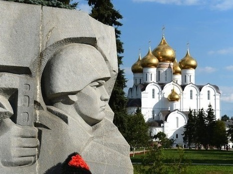 The Varieties of Russian Conservatism   russia and the Circassian issues   Scoop.it