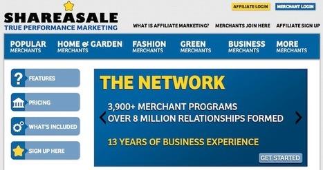 business ideas What is Affiliate Marketing?   7minutebreak   Scoop.it