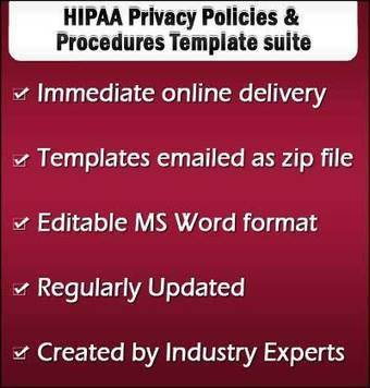 Need to Know About HIPAA Privacy Policy | Online HIPAA Training Resources | Scoop.it