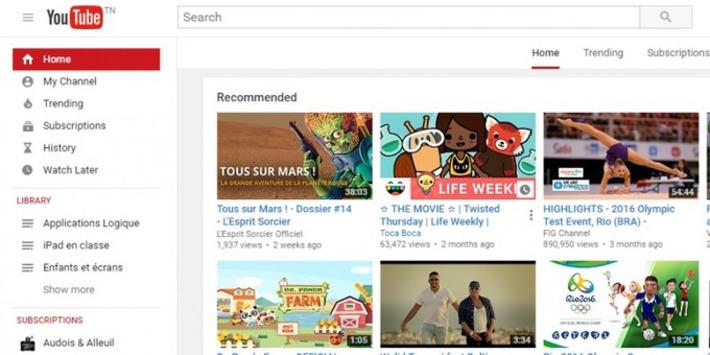 Le contrôle parental est-il possible sur YouTube ? - App-enfant | TIC et TICE mais... en français | Scoop.it